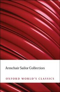 Ebook in inglese Armchair Sailor Collection -, -