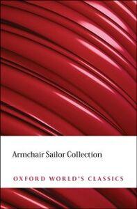 Foto Cover di Armchair Sailor Collection, Ebook inglese di  edito da OUP Oxford