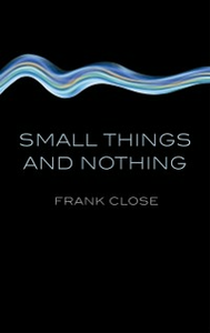 Ebook in inglese Small Things and Nothing Close, Frank