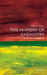 Ebook in inglese History of Chemistry: A Very Short Introduction Brock, William  H.