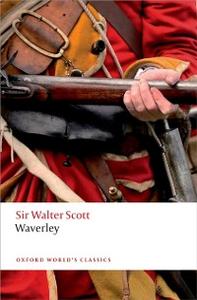 Ebook in inglese Waverley Scott, Walter