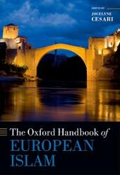 Oxford Handbook of European Islam