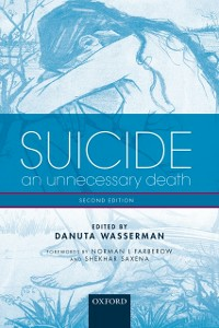 Ebook in inglese Suicide: An unnecessary death -, -