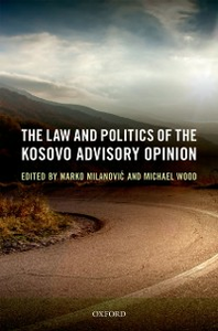 Ebook in inglese Law and Politics of the Kosovo Advisory Opinion -, -