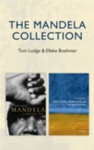 Foto Cover di Mandela: Introduction and Biography Bundle, Ebook inglese di Elleke Boehmer,Tom Lodge, edito da OUP Oxford
