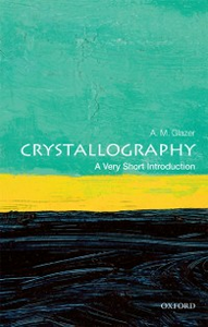 Ebook in inglese Crystallography: A Very Short Introduction Glazer, A. M.