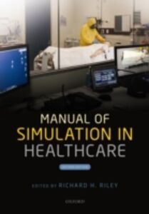 Ebook in inglese Manual of Simulation in Healthcare -, -