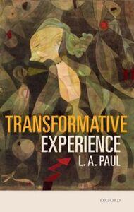 Ebook in inglese Transformative Experience Paul, L. A.