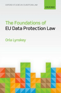 Ebook in inglese Foundations of EU Data Protection Law Lynskey, Orla