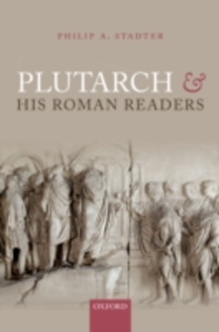Ebook in inglese Plutarch and his Roman Readers Stadter, Philip A.