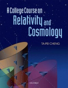 Ebook in inglese College Course on Relativity and Cosmology Cheng, Ta-Pei