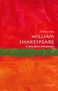 Ebook in inglese William Shakespeare: A Very Short Introduction Wells, Stanley