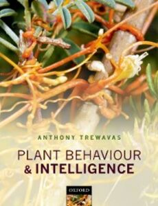 Ebook in inglese Plant Behaviour and Intelligence Trewavas, Anthony
