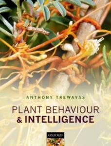 Ebook in inglese Plant Behaviour and Intelligence Trewavas, Anthony