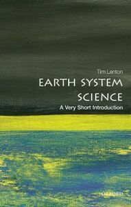 Ebook in inglese Earth System Science: A Very Short Introduction Lenton, Tim