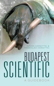 Ebook in inglese Budapest Scientific: A Guidebook Hargittai, Istv&aacute , n , Hargittai, Magdolna