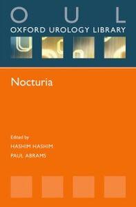 Ebook in inglese Nocturia -, -