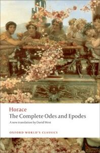 Ebook in inglese Complete Odes and Epodes -, -