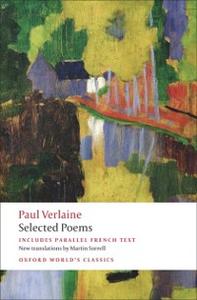 Ebook in inglese Selected Poems Verlaine, Paul