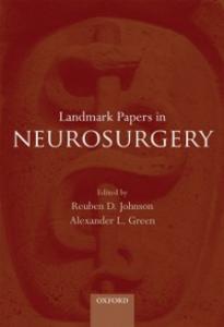 Ebook in inglese Landmark Papers in Neurosurgery -, -