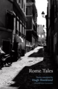 Ebook in inglese Rome Tales -, -