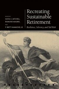 Foto Cover di Recreating Sustainable Retirement: Resilience, Solvency, and Tail Risk, Ebook inglese di  edito da OUP Oxford