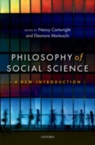 Ebook in inglese Philosophy of Social Science: A New Introduction