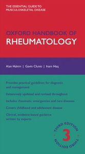 Ebook in inglese Oxford Handbook of Rheumatology Clunie, Gavin , Hakim, Alan , Haq, Inam