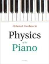Physics of the Piano