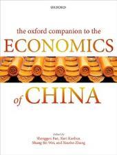 Oxford Companion to the Economics of China