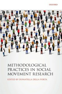 Ebook in inglese Methodological Practices in Social Movement Research -, -