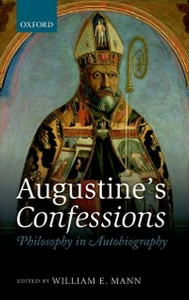 Ebook in inglese Augustine's Confessions: Philosophy in Autobiography -, -