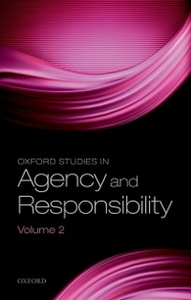 Ebook in inglese Oxford Studies in Agency and Responsibility, Volume 2: Freedom and Resentment at 50 -, -