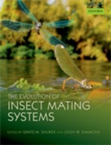 Ebook in inglese Evolution of Insect Mating Systems