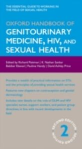 Ebook in inglese Oxford Handbook of Genitourinary Medicine, HIV, and Sexual Health -, -