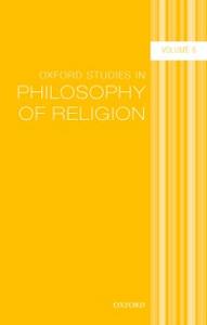 Ebook in inglese Oxford Studies in Philosophy of Religion Volume 6 -, -