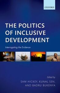 Ebook in inglese Politics of Inclusive Development: Interrogating the Evidence