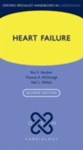 Foto Cover di Heart Failure, Ebook inglese di AA.VV edito da OUP Oxford