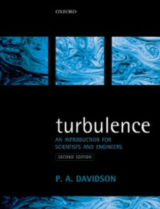Ebook in inglese Turbulence: An Introduction for Scientists and Engineers Davidson, Peter