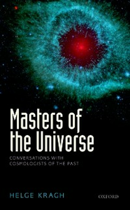 Ebook in inglese Masters of the Universe: Conversations with Cosmologists of the Past Kragh, Helge