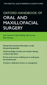 Foto Cover di Oxford Handbook of Oral and Maxillofacial Surgery, Ebook inglese di AA.VV edito da OUP Oxford