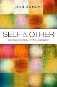 Ebook in inglese Self and Other: Exploring Subjectivity, Empathy, and Shame Zahavi, Dan