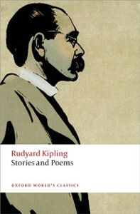 Foto Cover di Stories and Poems, Ebook inglese di Rudyard Kipling, edito da OUP Oxford