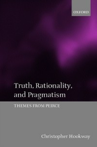 Ebook in inglese Truth, Rationality, and Pragmatism: Themes from Peirce Hookway, Christopher