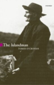 Foto Cover di Islandman, Ebook inglese di Tom&aacute,s OCrohan, edito da OUP Oxford