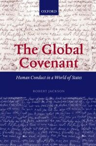 Ebook in inglese Global Covenant: Human Conduct in a World of States Jackson, Robert