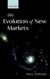 Evolution of New Markets