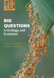 Ebook in inglese Big Questions in Ecology and Evolution Sherratt, Thomas N. , Wilkinson, David M.