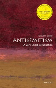 Ebook in inglese Antisemitism: A Very Short Introduction Beller, Steven