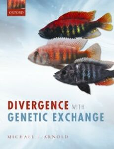 Ebook in inglese Divergence with Genetic Exchange Arnold, Michael L.